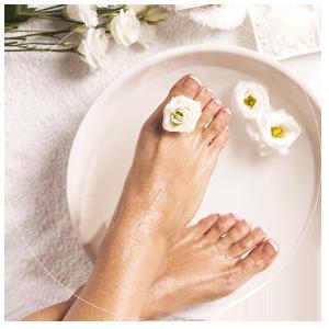 Alka Foot and hand bath