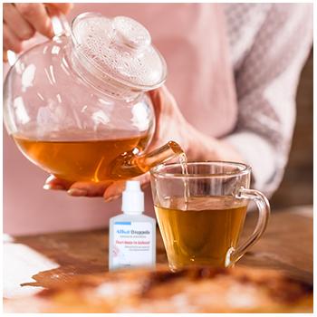 Alka Tea & Alka Drops