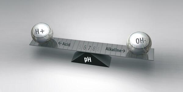 Acid - base - balance