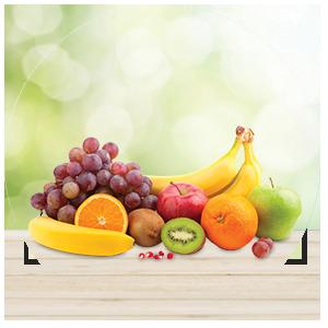circle fruit