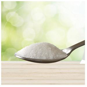 circle sugar