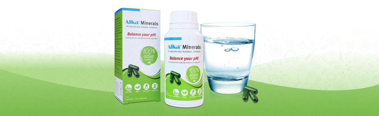 alka minerals