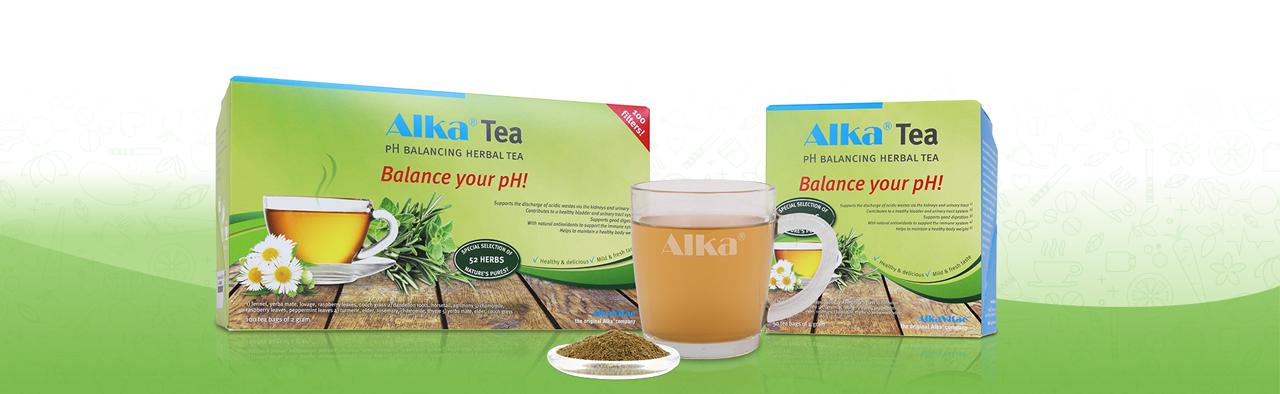 Alka tea