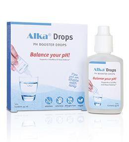 Alka® Drops
