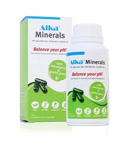 Alka® Minerals