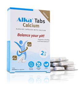 Alka® Tabs Calcium