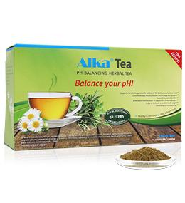Alka® Tea