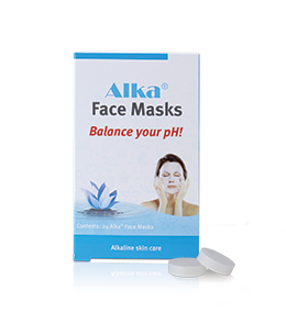Alka® Face Masks - 24 pieces