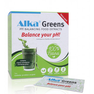 Alka® Greens