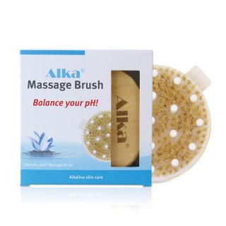 Alka® Massage brush