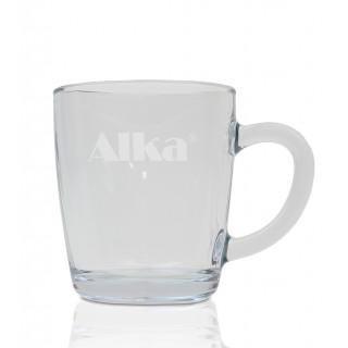 Alka® Tea glass