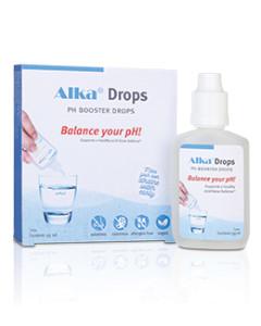 Alka® Drops - 55ml