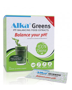 Alka® Greens - 10 or 30 sticks