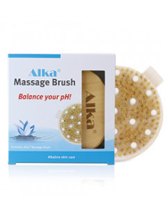 Alka® Massage brush
