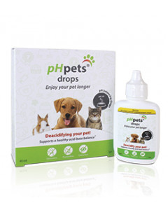 pHPets® Drops - 40 ml