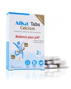 Alka® Tabs Calcium - 60 capsules