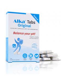 Alka® Tabs Original - 60 capsules