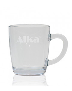 Alka® Tea glass