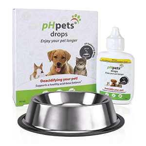 pHpets drops